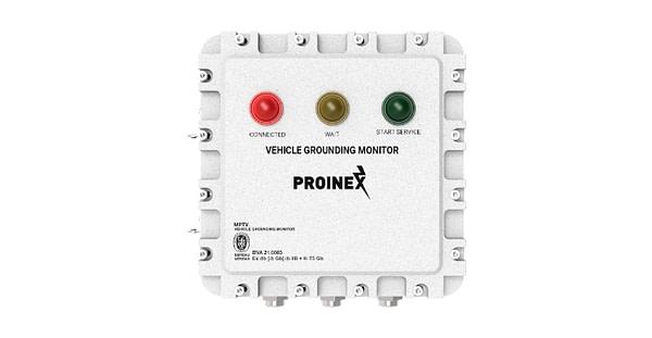 Vehicle Grounding Monitor